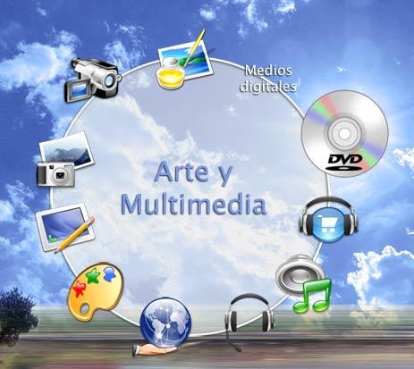 Arte y multimedia