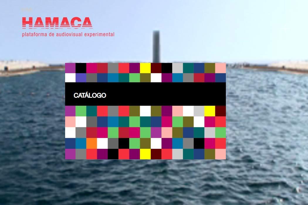 Hamaca – media & video art distribution