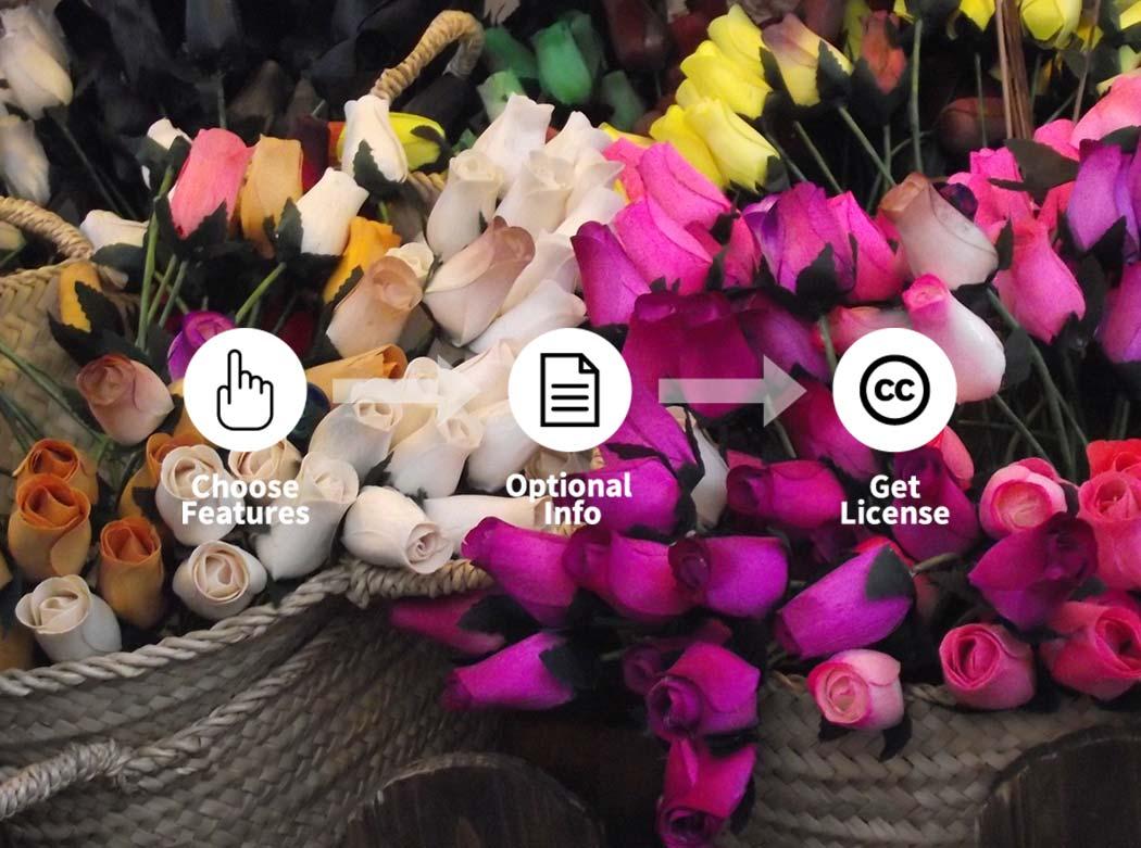 Creative Commons – Licencias para contenidos libres de derechos de autor