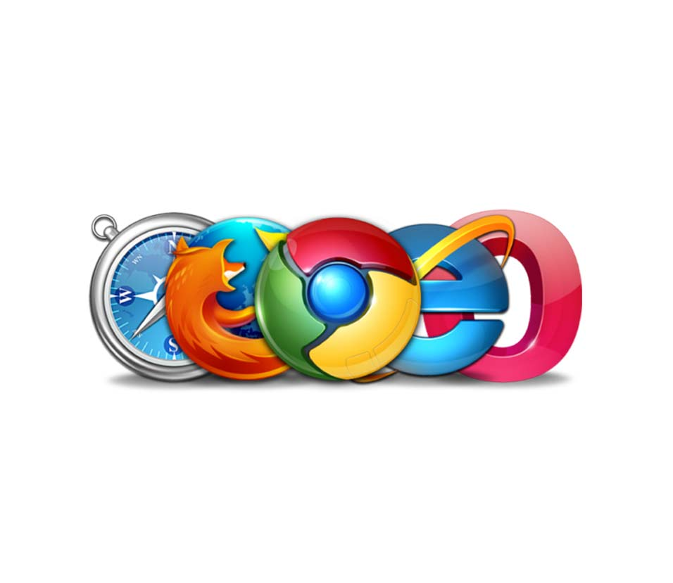 Browser shots