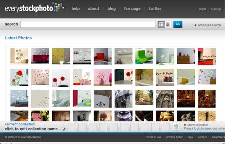 every stock photo