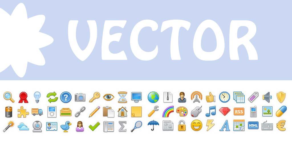Icon archive – sitio web con descarga de iconos gratis