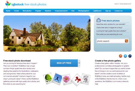 RGB Stock free photos