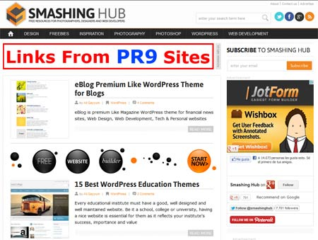 Smashing Hub
