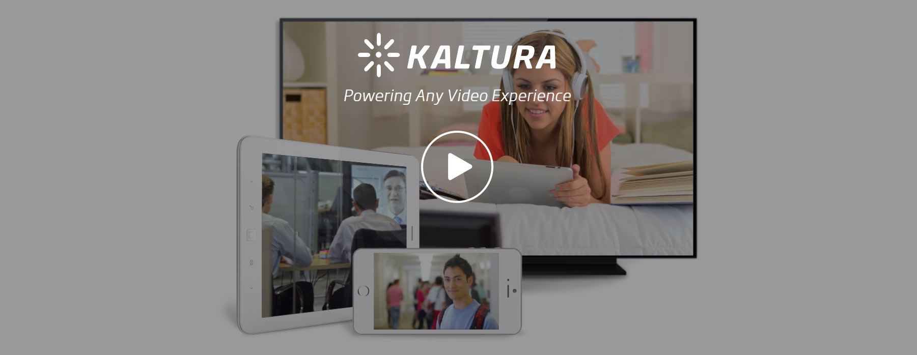 HTML5 Video – Kaltura
