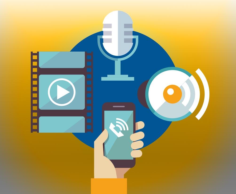Multimedia y comunicaciones multinivel