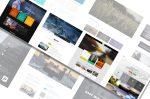 Templatemo – plantillas HTML con Bootstrap